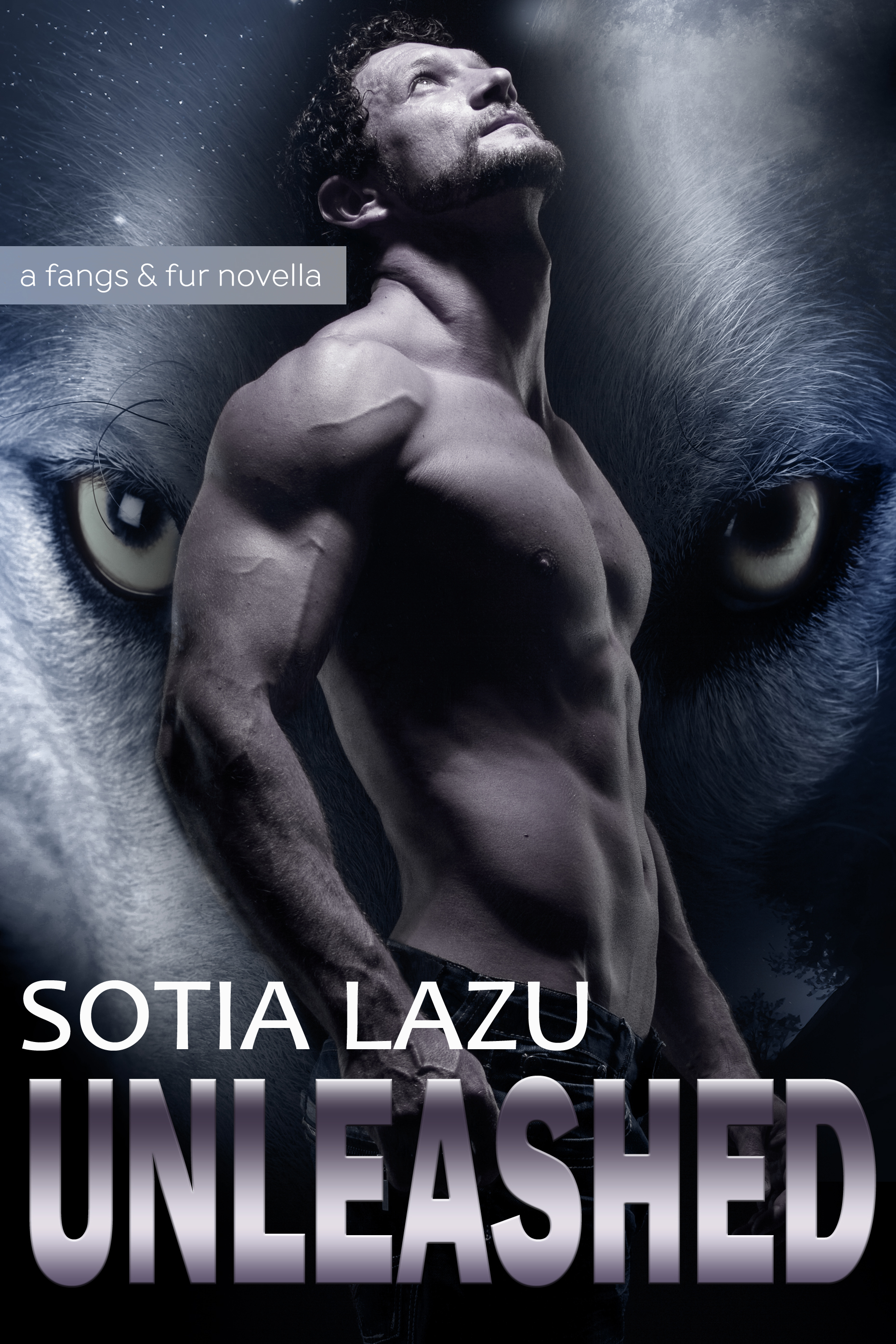 Unleashed by Sotia Lazu