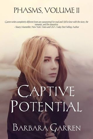 Captive Potential Cover