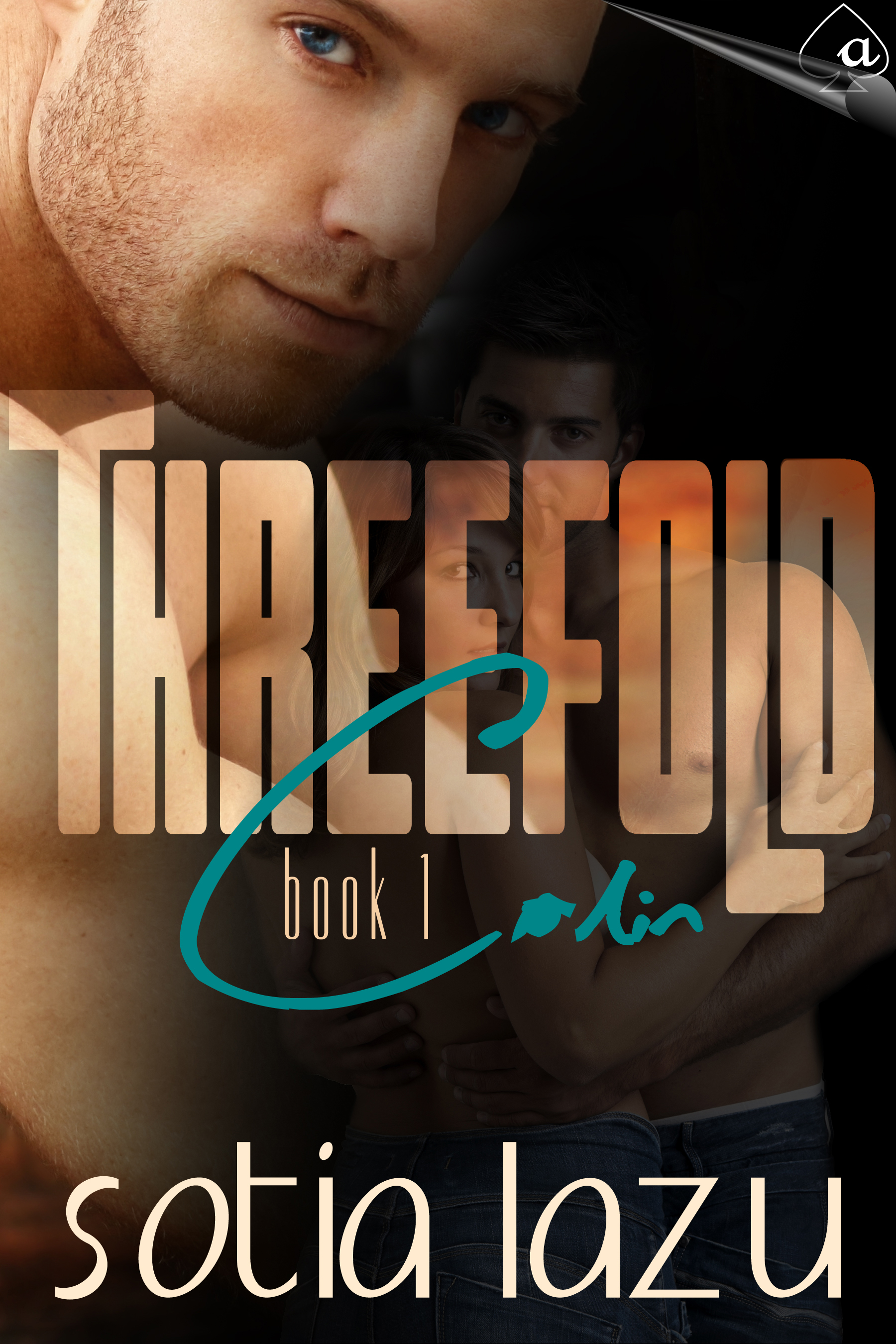 Colin - Threefold, Book 1
