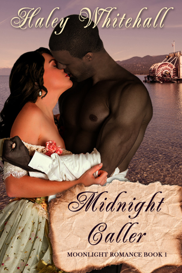 Midnight Caller eBook Cover Large